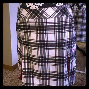 Puma Golf skirt